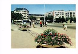 56 - LORIENT - Avenue Du Faouédic Place - Animation - Magasin PRISUNIC - Lorient