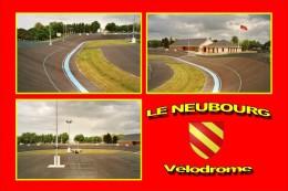 Le Neubourg (27) Vélodrome - Cycling