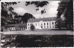 CPSM GARGENVIELLE 78 CHATEAU D HANNENCOURT ? 1954 - Gargenville