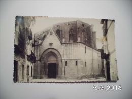 Banolas. - Santa Maria Dels Turers. - Other