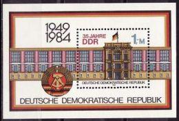 DDR Block 77 ** (B-1-173) - DDR