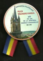 Filatelic Exhibition Filex Transsilvanica - Sonstige
