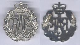 Insigne De La Royale Air Force - Grande Bretagne - Other