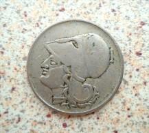 Greece Coin 2 Drachmai, 1926 - Grèce