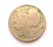 Greece Coin 50 Lepta Drachmai, 1926 B. - Grecia