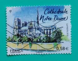FRANCIA 2010. USADO - USED. - France