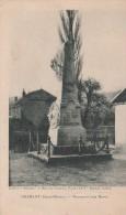 GRENANT - TRES BEAU PREMIER PLAN DU MONUMENT AUX MORTS DU VILLAGE -  TOP !!! - Autres Communes