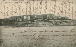 Malte-Bighi-Hôpital De La Royal Navy - Malte
