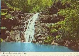 OAHU        H130       Waimea Falls.North Shore     ( Voir Timbre ) - Oahu