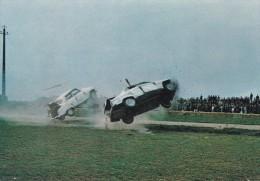 EQUIPE DE JEAN SUNNY SAISON 1968 ACHAT IMMEDIAT PRIX FIXE - Sport Automobile