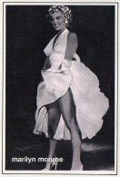 Marilyn  Monroe - Actores