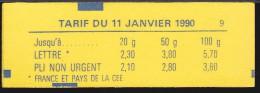 France - Carnet Yvert N° 1502 Luxe (MNH) - Cote 32 Euros - Prix De Départ 5 Euros - Carnets