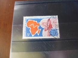Tchad Timbre Ou Serie Yvert N° 235 - Ciad (1960-...)