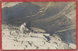68 - WITTELSHEIM - GRAFFENWALD - Mine Joseph Else - Carte Photo - Mines De Potasse D' Alsace - 3 Scans - Sin Clasificación