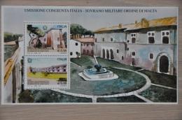 M3 045 ++ ITALY 2016 MILITARY ORDER MALTA MNH ** - Ecuador