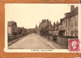 LA Machine Rue De La Chaume - La Machine