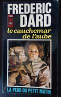 F. Dard -Le Cauchemar De L'aube - San Antonio