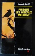 F. Dard -  Puisque Les Oiseaux Meurent - San Antonio