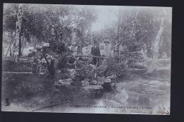 NOGENT SUR MARNE JARDIN COLONIALE - Nogent Sur Marne