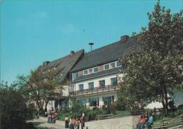 Winterberg Neuastenberg - Jugendherberge - Ca. 1975 - Winterberg