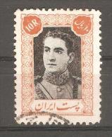 Sello Nº 679  Iran - Irán