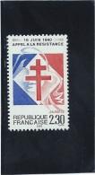 France     N° 2656 **  Val: YT  : 1,25 € - France