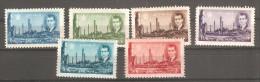 Serie Nº 1161/7 Falta 1164  Iran - Irán