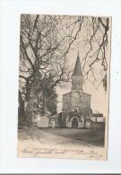 MARCAY  SAINT LABRE L'EGLISE PAROISSIALE 1903 - Autres Communes