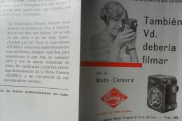 Moto Camera Eumig - Camcorder