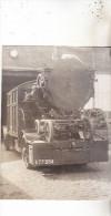 Militaria- Transport Avec Porte Engin D´un  Phare Anti Aérien Breguet ( Entre 2 Guerres). Tb état. - Optique