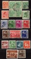 LITAUEN 1934 - MiNr: Partie 20 X  Used * /MH - Litauen