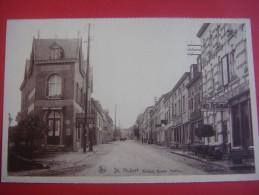 SAINT - HUBERT --- Avenue Nestor Martin --- Hôtel Du Grand Cerf - Saint-Hubert