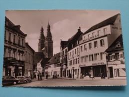 Hotel GOLDENER ENGEL Speyer Am Rhein ( Schöning ) Anno 19?? ( Zie Foto´s Voor Detail ) ! - Non Classés