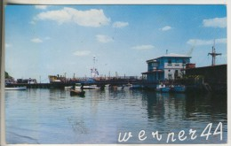 Nicaragua V. 1956 Hafen Und Brücke  (46423) - Nicaragua