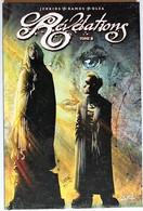 BD REVELATIONS - Tome 2 - EO 2006 - Original Edition - French