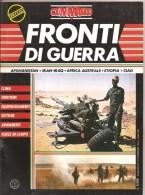 COMMANDO  FRONTI DI GUERRA Suppl. N°23 Anno I  Giugno 1988 - Riviste & Giornali