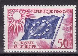 FRANCE 1958. Mi 6,  MNH (**) - Neufs