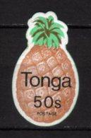 TONGA - 1978 Scott# 442 * - Tonga (1970-...)