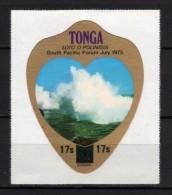 TONGA - 1978 Scott# C229 * PA - Tonga (1970-...)