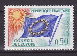 FRANCE 1971. Mi 15,  MNH (**) - Neufs