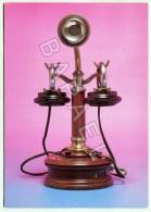 Téléphone 20ème Siècle - Poste Duchatel 1902 - Collection Historique Des Télécommunications - Post