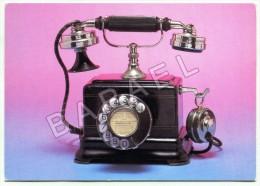 Téléphone 20ème Siècle - Poste Ericsson (Colombes) 1930 - Collection Historique Des Télécommunications (2) - Post