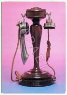 Téléphone 20ème Siècle - Poste Milde 1911 - Collection Historique Des Télécommunications - Post