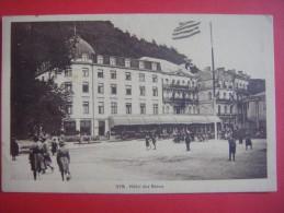 SPA - Hôtel Des Bains 1946 - Spa