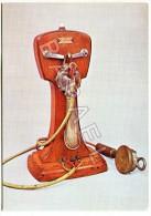 Téléphone 20ème Siècle - Poste S.I.T. 1905 - Collection Historique Des Télécommunications (1) - Post