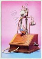 Téléphone 20ème Siècle - Poste Sté Fse Des Téléphones Système Berliner 1910 - Collection Historique Des Télécommunicatio - Post