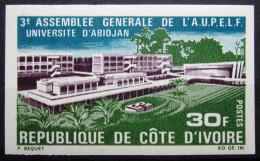 COTE D'IVOIRE               N° 297     Non Dentelé                  NEUF** - Côte D'Ivoire (1960-...)