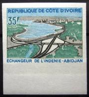 COTE D'IVOIRE               N° 363     Non Dentelé                  NEUF** - Côte D'Ivoire (1960-...)