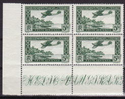 FRANCE 1934. Mi 126,  MNH(**) - Oceania (1892-1958)