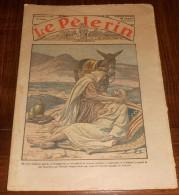 Le Pèlerin. N°2996. 26 Août 1934. Le Bon Samaritain. L'aviatrice Hélène Boucher. Attaqué Par Un Serpent. - 1900 - 1949